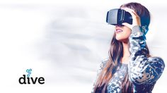 Durovis Dive - 3D Virtual Reality Gaming on a Smartphone