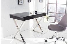 Bureau Design, Furniture Market, Home Office Furniture, Modern Office Desk, Verre Design, Big Sofas, H Design, European Furniture, Desk With Drawers