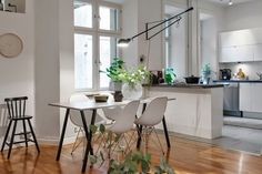 Un PISAZO nórdico al que vas a querer mudarte YA!   Decorar tu casa es facilisimo.com