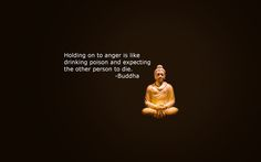 Buddha wallpapers with quotes on life and happiness HD pictures for desktop and…