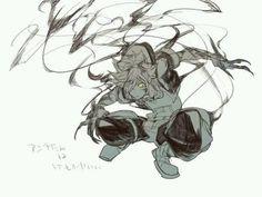 Anti-form Sora