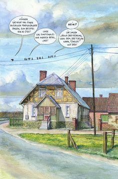 Kultur-MARUNDE | Cartoons & Illustrationen von Wolf-Rüdiger Marunde