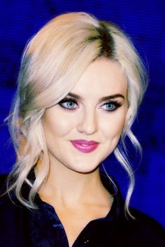 perrie edwards; why is she so gorgeous?