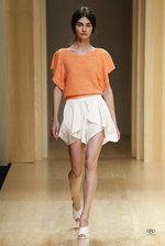 Sita Murt ha presentado su colección Bloom para primavera-verano 2015 sobre la pasarela del 080 Barcelona Fashion - Ediciones Sibila (Prensapiel, PuntoModa y Textil y Moda)