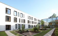 sander.hofrichter architekten, Ludwigshafen / Architekten - BauNetz Architekten Profil | BauNetz.de