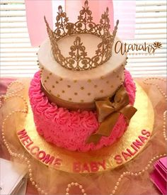 Items similar to Gold crown Cake topper / Crown Cake Topper / Cake Topper Photo Prop / mini cake smash crown / MADE IN USA. Birthday Cake Crown, Queens Birthday Cake, 1st Birthday Cake Topper, Queen Birthday, Sweet 16 Birthday, Fig Cake, Pear Cake, Gold Crown Cake Topper, Prince Cake