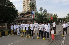 Marziya Shakir Worlds Youngest Street Photographer Loves Football