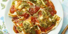 Homemade Ravioli, Homemade Marinara, Pasta Recipes, Cooking Recipes, Top Recipes, Lasagna Recipes, How To Make Ravioli, Icebox Cake Recipes, Pioneer Woman Recipes