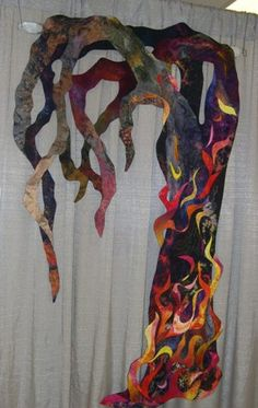 Gallery - Sacred Threads 2005