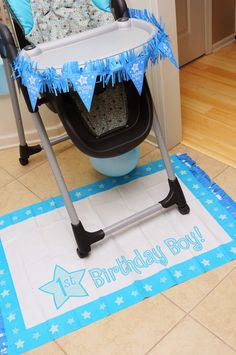First Birthday Puppy Party! So Cute! Can be used for any puppy party!