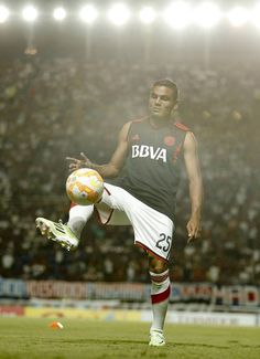 Gabriel Mercado #River