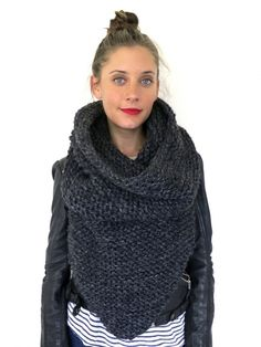 Armor Scarf by Two of Wands