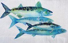 mackerel rikiwidesigns