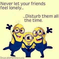 New Minions Quotes 637