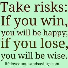 Positive Quotes For Life: You always win