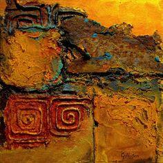 CAROL NELSON FINE ART BLOG- Southern Relic