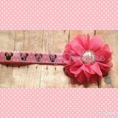Minnie headband 5.00
