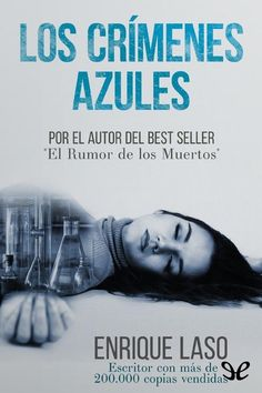 epublibre - Los crimenes azules 286 thriller policial.