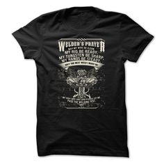 Awesome Welder Shirt