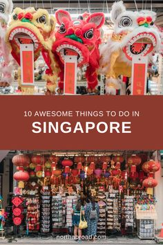 The best things to do in Singapore - the most amazing temples, areas, parks and cultural sights. #singapore #cityguide #asia #travel Travel Advise, Travel Plan, Travel Tips, World Travel Guide, Asia Travel, Travel Guides, Backpacking Asia, Singapore Travel, Group Travel