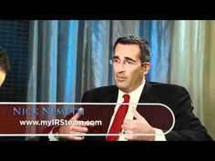 http://www.youtube.com/watch?v=4hGUWfQSUnk - Nick Nemeth ( www.dallas-irs-help.com ) is a Dallas-Fort Worth based tax attorney. As a Dallas IRS Lawyer, Nick has helped taxpayers resolve TAX problems and deal with IRS issues. If you have have any kind of tax issue or are under investigation by the Internal Revenue Service ( IRS ) call a reputable law firm or Nick Nemeth for a free consultaion.