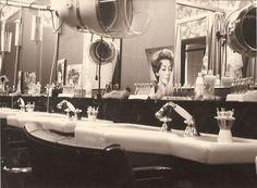 Friseur 1961