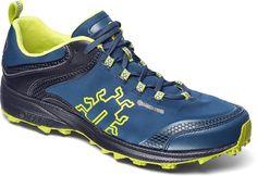 Icebug Male Aurora Bugrip Road-Running Shoes - Men's