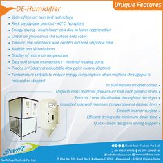 DE Humidifier Unique Features  #DEHumidifier #DEHumidifierManufactuer #DEHumidifiersuppliers #DEHumidifierManufactuerInAhmedabad #DEHumidifierSuppliersInAhmedabad  W:http://www.swiftauxi.com/   M:+91 9724797978