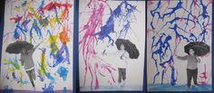 Tapa d'àlbum feta pels alumnes de 6è de l'Escola l'Esqueix. Curs 13-14