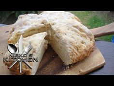 HOW TO MAKE DAMPER BREAD - VIDEO RECIPE - YouTube