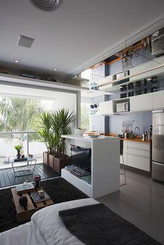 Apartamento decorado - New Age 3