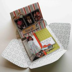 Mini dans une enveloppe 3