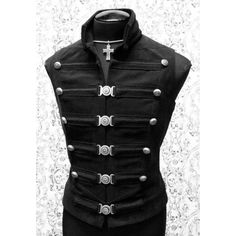 Shrine of Hollywood - Rock Couture, Gothic Clothing, Victorian... ❤ liked on Polyvore