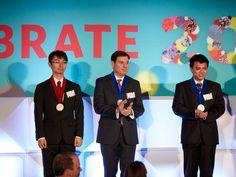 2016 Blavatnik Regional Awards Gala and Reception    Blavatnik Awards for Young Scientists