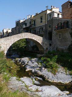 Zuccarello, Liguria, Italy
