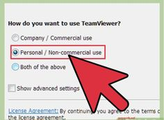 How to Connect Partner with TeamViewer - Welcome To