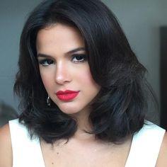 Estilo das famosas: Bruna Marquezine