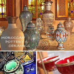 Moroccan Furniture, Moroccan Decor & Moroccan Lanterns