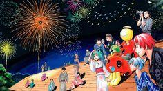 Anime Assassination Classroom  Taisei Yoshida Tōka Yada Takuya Muramatsu Kōki Mimura Hiroto Maehara Yuzuki Fuwa Sumire Hara Rinka Hayami Kirara Hazama Rio Nakamura Ryōma Terasaka Ryūnosuke Chiba Kōtarō Takebayashi Tomohito Sugino Sōsuke Sugaya Hinano Kurahashi Masayoshi Kimura Yukiko Kanzaki Kaede Kayano Megu Kataoka Manami Okuda Hinata Okano Taiga Okajima Yūma Isogai Karma Akabane Nagisa Shiota Koro-sensei Wallpaper