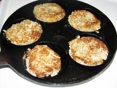 Taatusti ruodottomat kalamurekepihvit Iron Pan, Griddle Pan, It Cast, Food Ideas, Pie, Torte, Cake, Fruit Pie, Pai