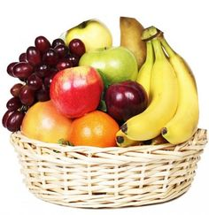 """Make this #UgadiFestival celebration memorable forever.  Buy fresh #fruitbasket only at #BringHomeFestival and get the purchased items delivered at your door steps on your desired date.  Get 5% discount on each product you order. Use #PROMOCODE: """"Ugadi 2016"""" to avail the discount."""