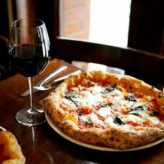Probably The Best Montreal Italian Restaurants Outside Of Little Italy | MTL Blog