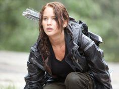 Cute Jennifer Lawrence HD