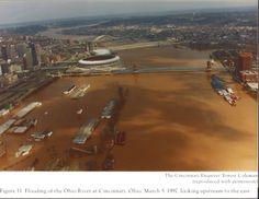 Cincinnati 1997 flood