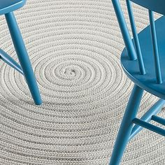 Whirley Wool Rug - Oyster | Maine Cottage