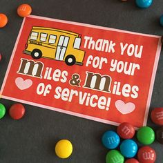 Principal Appreciation, Bus Driver Appreciation, Employee Appreciation Gifts, Teacher Appreciation Week, Principal Gifts, Teacher Valentine, Valentine Day Cards, Valentine Ideas, Gifts For Coworkers