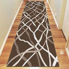 Luxury Modern Hallway Runner
