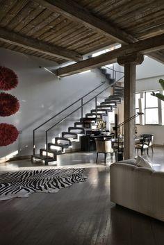 Cool interior design ideas