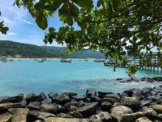 Florianópolis, ilha da magia, santa catarina