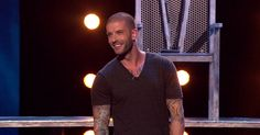 Darcy Oake, That Amazing Canadian Magician, Astounds The Audience And Judges of 'Britain's Got Talent' Again With His Disappearing Act.